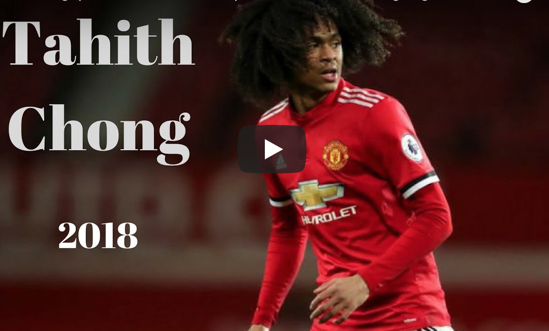 (Watch) 11 minute video of Man Utd's 18-year-old star – Goals, skills and more