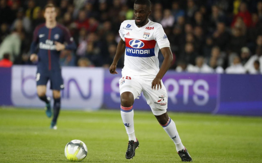 £53m midfielder linked with Man Utd to partner Fred, while PSG also show interest