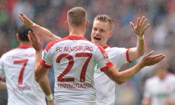 €40m rated Bundesliga defender being monitored by Man Utd