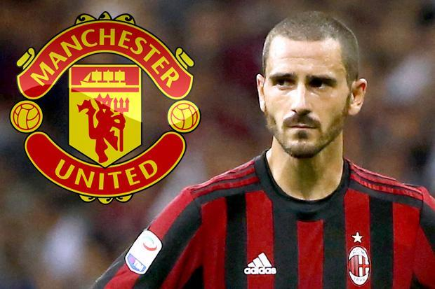 Mourinho orders Man Utd to complete impressive signing 'quickly' before bidding war
