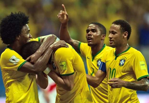 Man Utd odds-on to sign Brazil international this summer