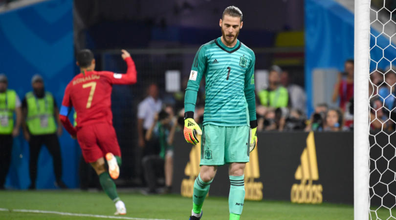 Spanish criticism of De Gea shows why he's set to commit to Man Utd