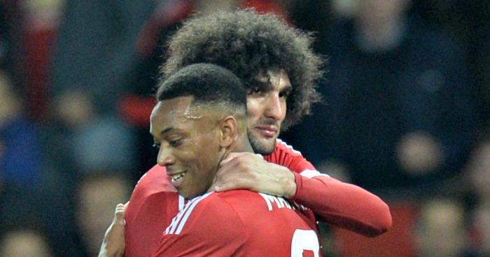 Controversial figure set to renew Man Utd deal in shock transfer u-turn