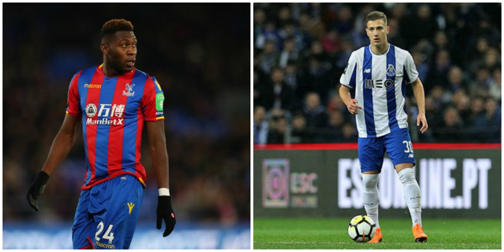 What does Diogo Dalot's arrival mean for Timothy Fosu-Mensah?