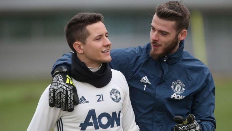 Spaniard wants meeting with Jose Mourinho to discuss future
