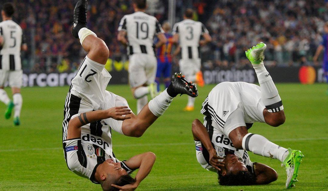 Former teammate wants Paul Pogba to make Juventus return