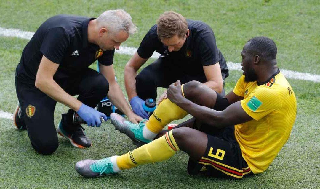 Romelu Lukaku injury update: Roberto Martinez reveals result of scan