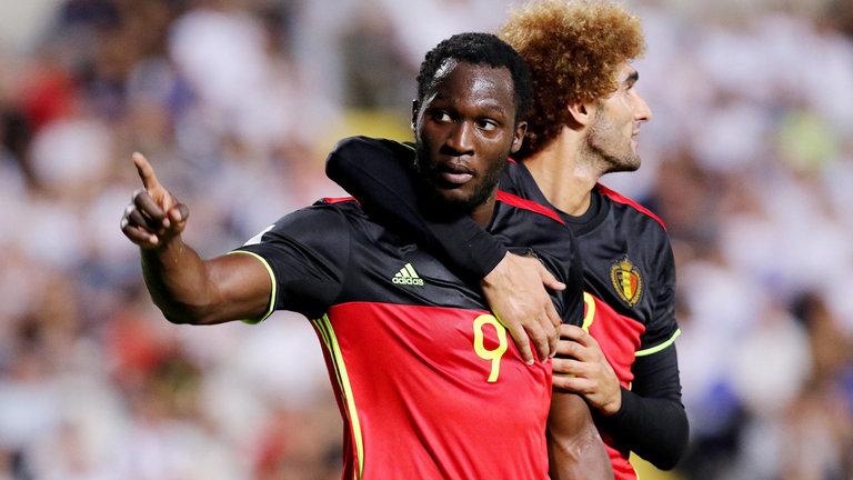 International Friendlies: Which Man Utd players feature today?