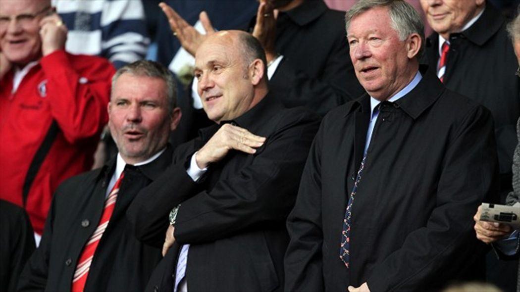 EXCLUSIVE: Man Utd legend reveals Alex Ferguson's biggest strength