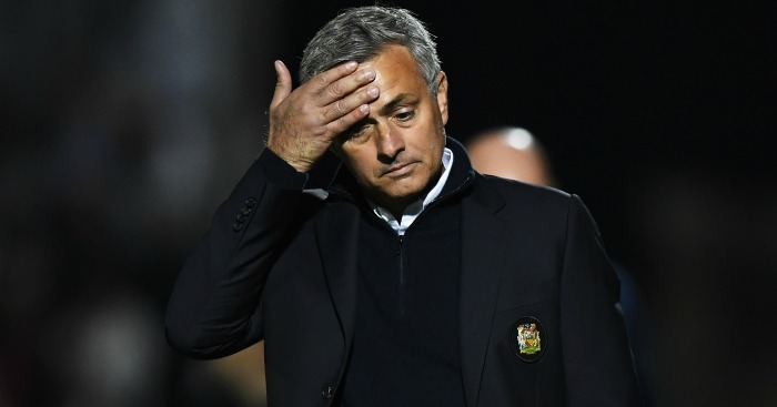 Test drive is over – Jose Mourinho must deliver next season