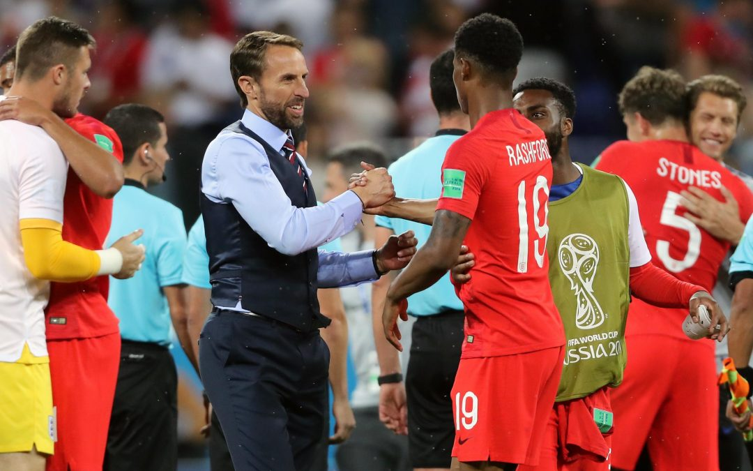 England fans call for Rashford to start ahead of Sterling against Panama