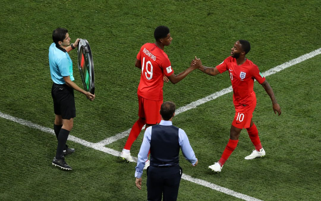 England Team Leak: Rashford to start ahead of Sterling against Panama