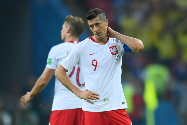 Robert Lewandowski next club odds: Man Utd among front runners