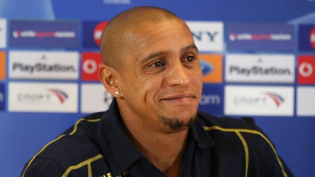 Roberto Carlos says Man Utd target is up there with Neymar, Ronaldo and Messi