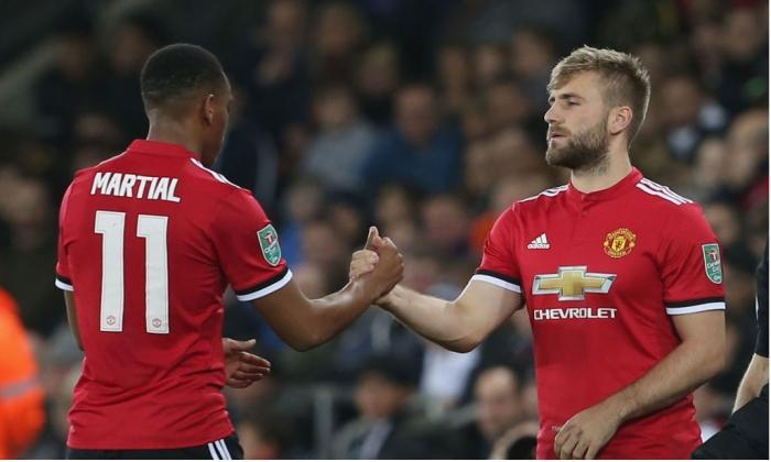 Man Utd tease fans with tweet about star going on tour rather than leaving the club