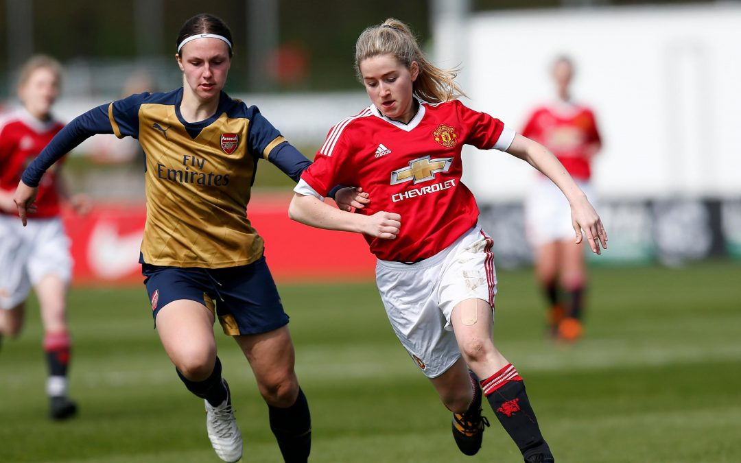 A new era for Manchester United is upon us with introduction to Women's football