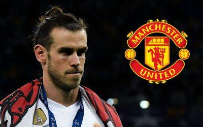 Real Madrid to target Premier League superstar if Gareth Bale heads to Man Utd