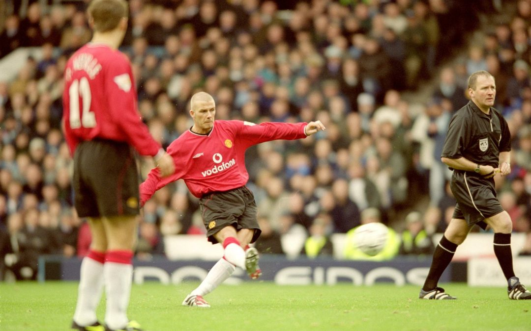 On This Day 2003, Beckham leaves for Real Madrid: Top 3 Man Utd moments