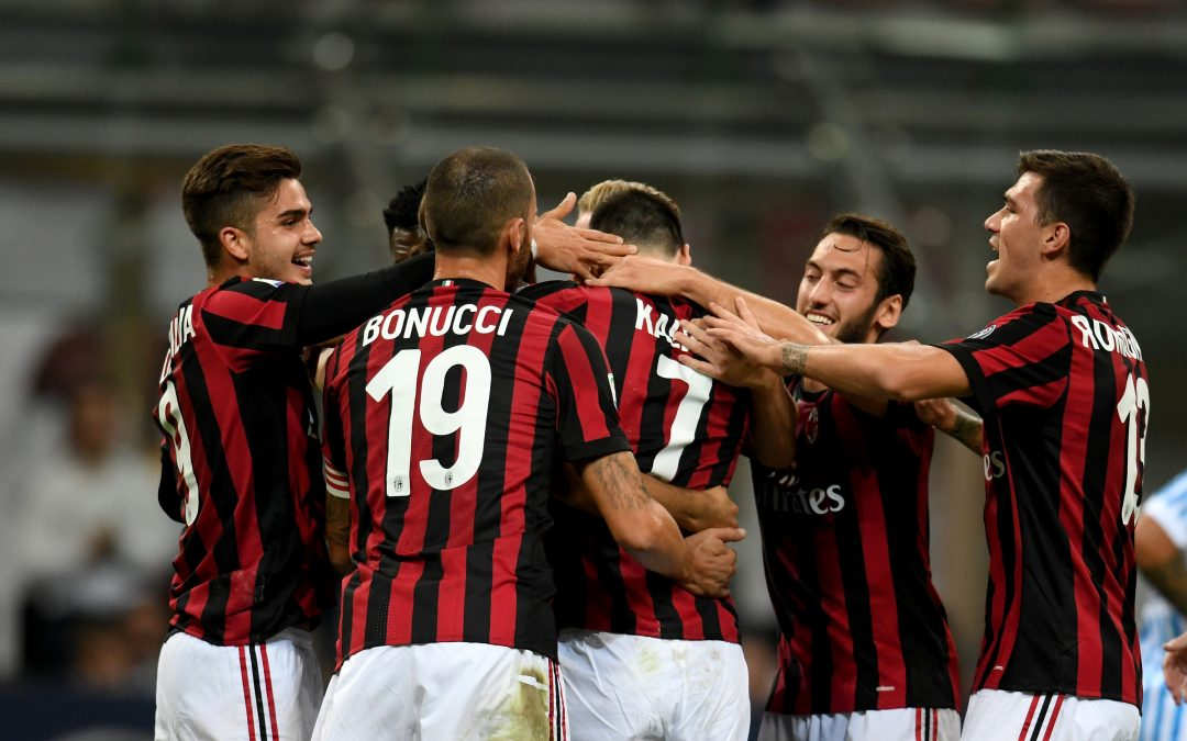 What's getting in the way of Chelsea and Man Utd landing AC Milan star