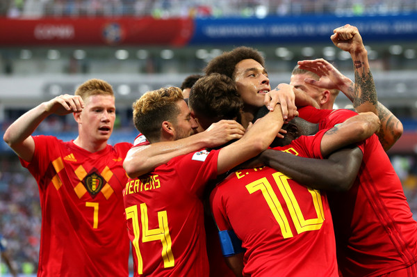 Lukaku trying to persuade Belgium team-mate to snub Chelsea and join Man Utd