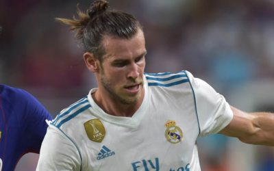 Journalist reveals Real Madrid's plans for Bale, includes exit but not to Man Utd