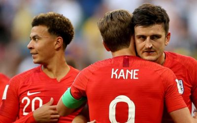 Why Man Utd MUST chase England sensation Harry Maguire
