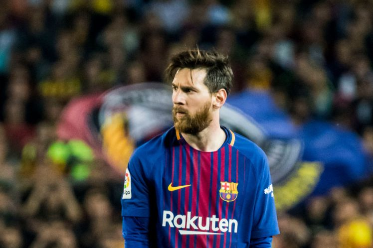 Messi urges Barcelona to switch attention to €90m-rated Man Utd star