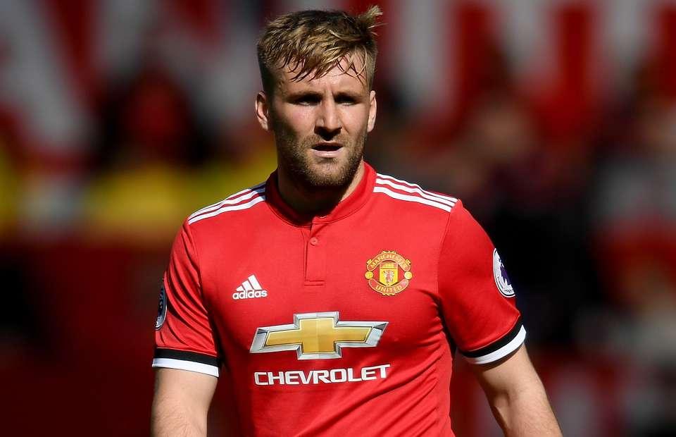 Luke Shaw has future at Man Utd even if club land world-class alternative