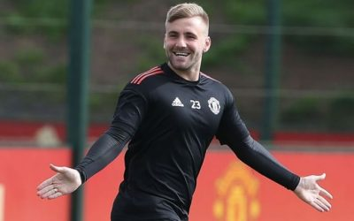 How Luke Shaw stands in the way of an important Man Utd signing
