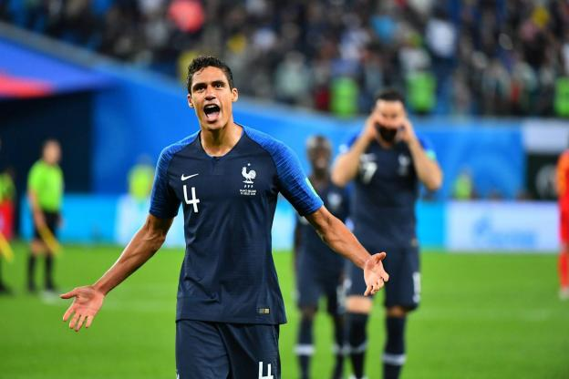 Man Utd handed boost to sign Raphael Varane, which could mean bad news for Chelsea