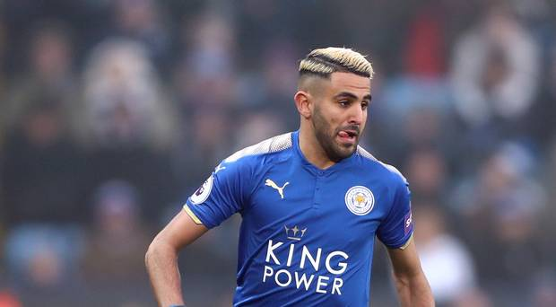 Man Utd's need for a right-winger is clear, so why are they not in for Riyad Mahrez?