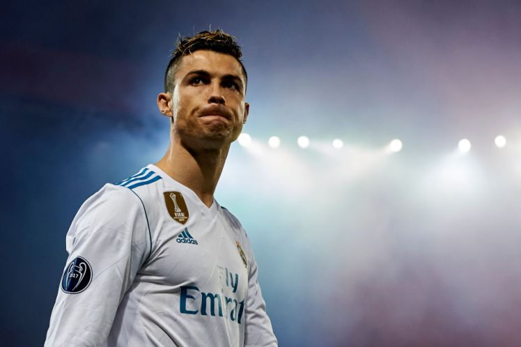 Man Utd enquire about Ronaldo as he nears Real Madrid exit
