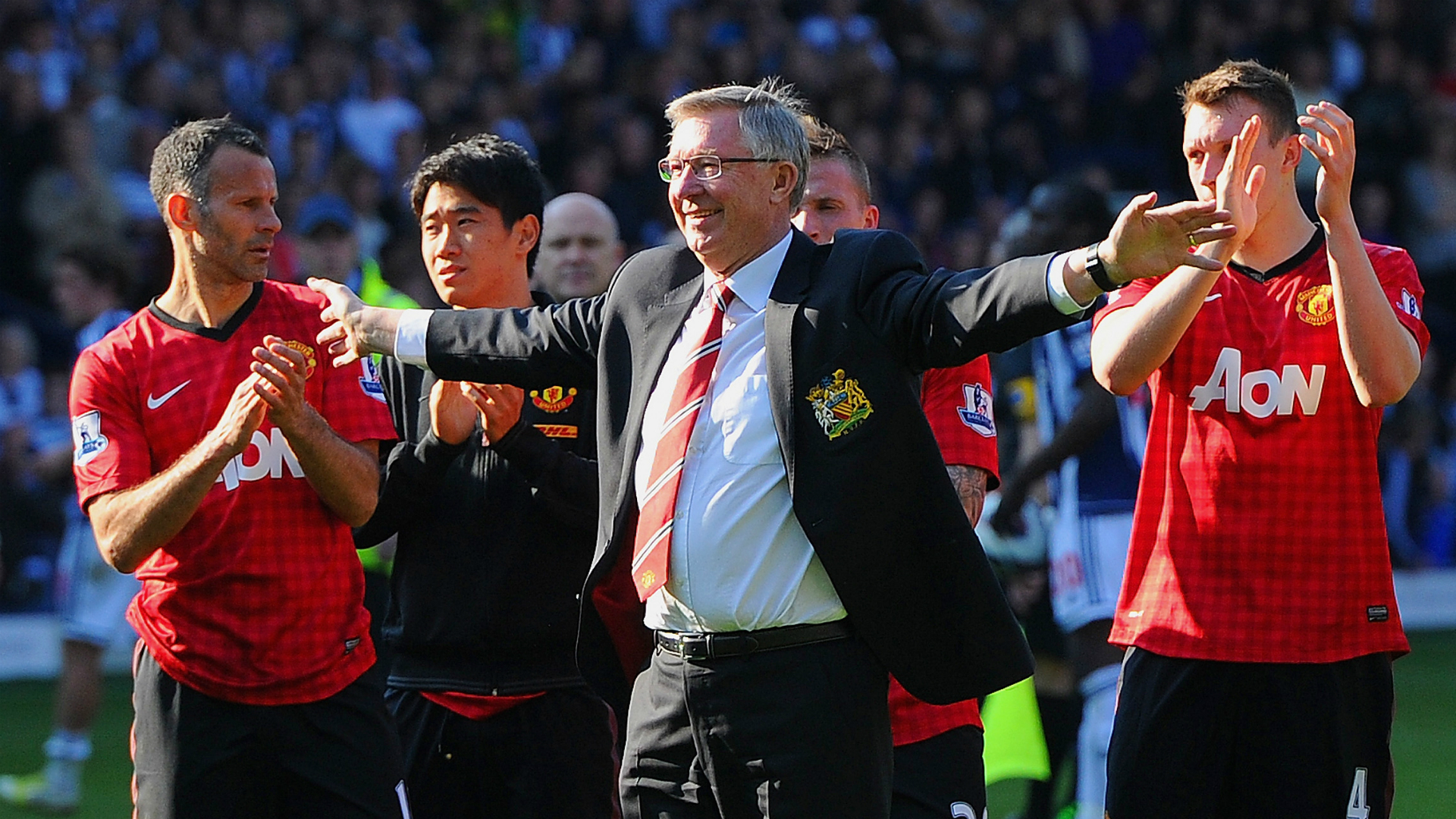 Image result for man united ferguson