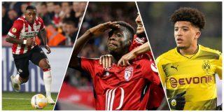 summer transfer window 2019 manchester united
