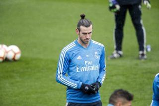 21a80f8b2 Could Gareth Bale reignite the United attack
