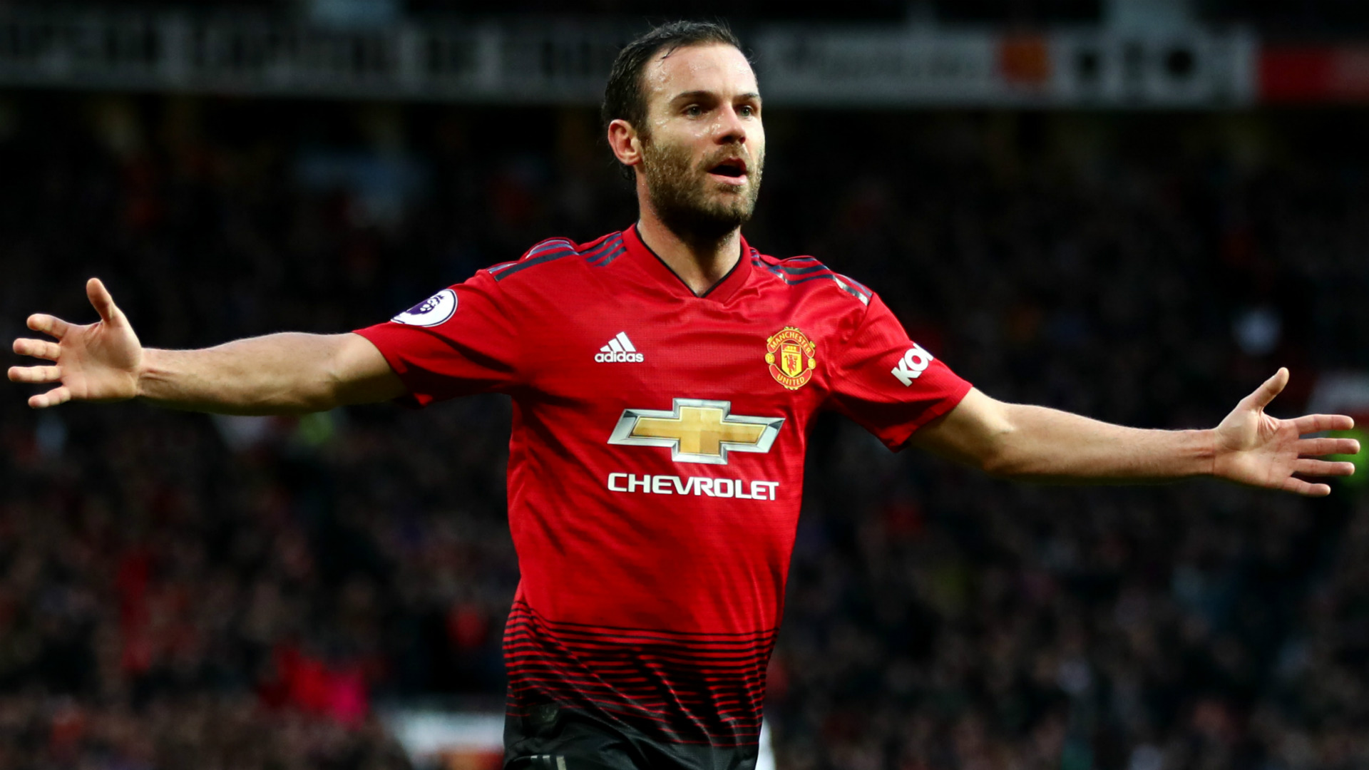 Juan Mata Likely To Renew Man Utd Contract