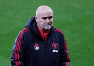 c5b620f85 Man Utd set to offer Mike Phelan role as technical director