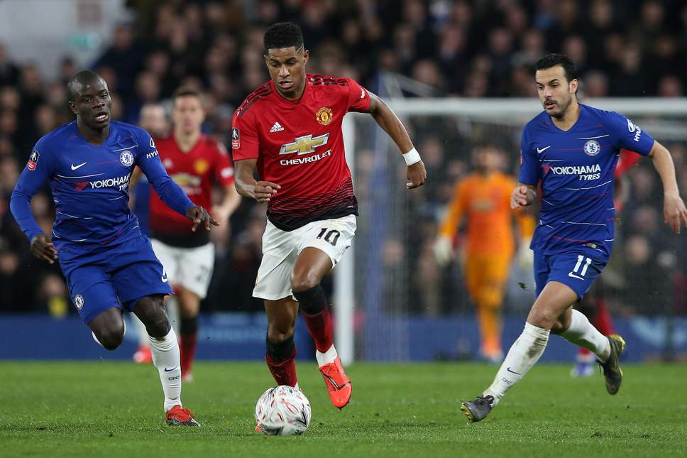Match preview: Man Utd vs Chelsea - A heavyweight clash ...