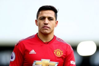 new style f8ade 08ec9 Hypocrisy in Alexis Sanchez apology to Man Utd fans