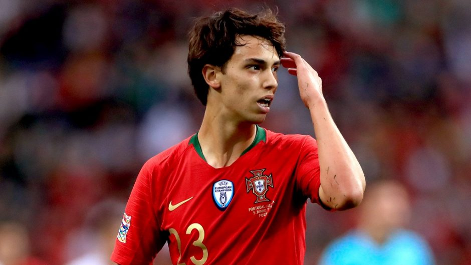 Madrid Joao join to race Felix £105m-rated Atletico for