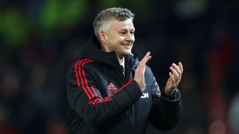 Ole Gunnar Solskjaer to cut holiday short to ensure Man Utd hit ground  running next season