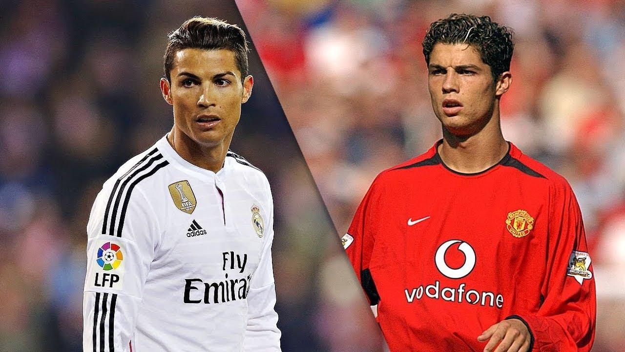 Cristiano Ronaldo Admits He Misses Real Madrid More Than Man Utd