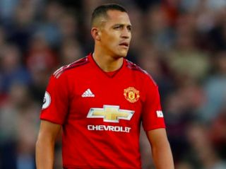 newest 7f94c c7f26 Why Man Utd didn't put option to buy clause in Alexis ...