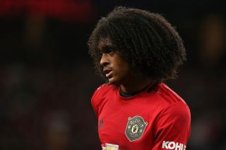 Tahith Chong reveals why he rejected two loan moves for Man