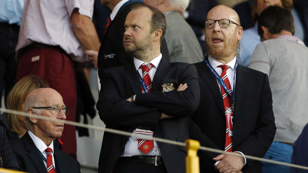 Hard To Believe Man Utd When Club Says Success Comes Before Money