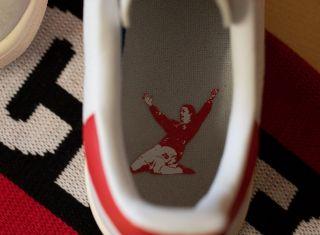 Man Utd and adidas Originals release
