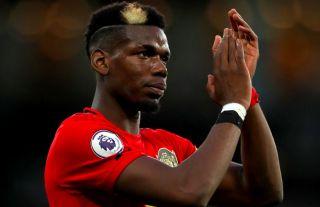 Paul Pogba S Impressive Stats Against Watford Show His Man Utd Impact