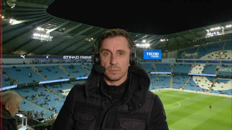 (Video) Neville slams Woodward house attack, advises Man ...