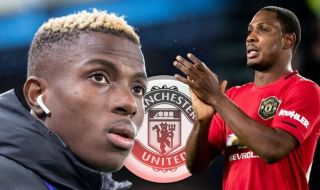 Odion Ighalo Tips Man Utd Target To Be The Future Of Nigerian Football