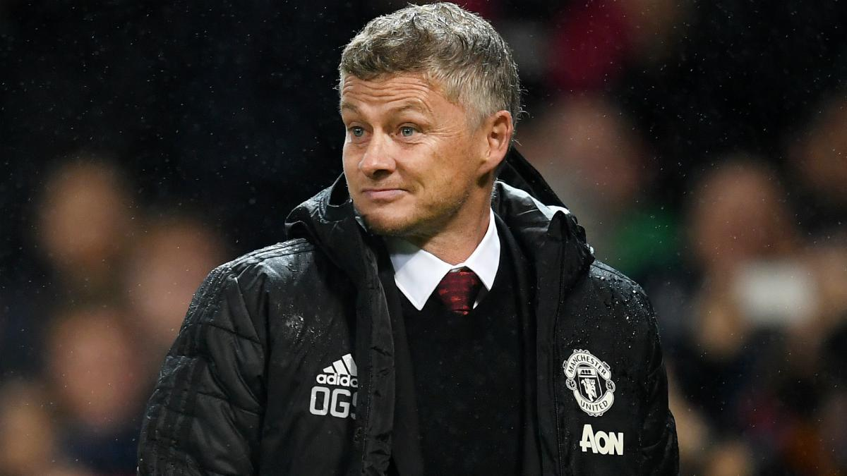 Solskjaer speaks about his expectations for Manchester United players